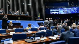 Senado aprova cooperação educacional entre Brasil e Armênia