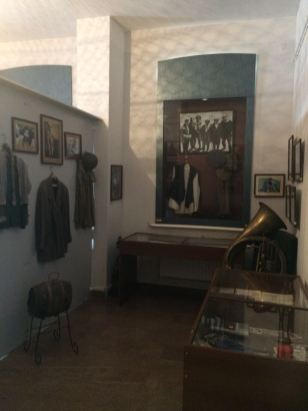 Museu Frunzik - Foto: Nairi Zadikian