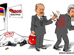 Dink-erDOGan-Paylan-Cartoon-Estacaoarmenia