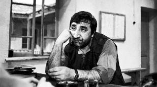 Mher Mkrtchyan em Menq enq, mer sarere (1969)