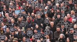 Assassinos de Hrant Dink são condenados na Turquia