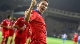 Brasileiro-armênio Marcos Pizzelli se aposenta do futebol após lesão