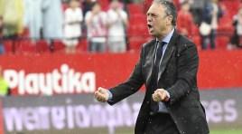 Joaquín Caparrós é o novo técnico da Federação de Futebol da Armênia