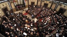 Parlamento Sírio reconhece o Genocídio Armênio