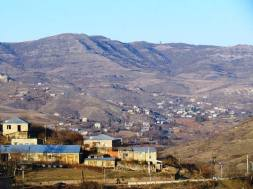 Tavush_village