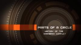 """""""Partes de um Ciclo: a história do conflito de Karabakh"""" é oficialmente lançado, ASSISTA"""