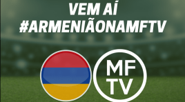 Campeonato Armênio de futebol terá transmissões em português
