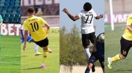 Raio-X dos jogadores brasileiros na Armenian Premiere League