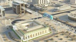 Sky Gyumri: projeto de bonde aéreo na segunda maior cidade da Armênia