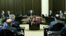 Exercito armênio evita tomada de posição em ataque do Azerbaijão