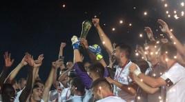 O percurso do Noah rumo ao título histórico da Armenian Cup