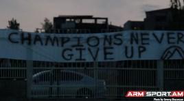 Resumo da 26ª rodada da Armenian Premier League