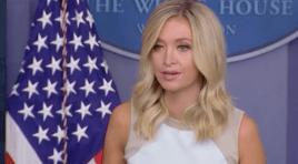 """Durante pronunciamento, secretária da Casa Branca fala em """"Genocídio Armênio"""""""