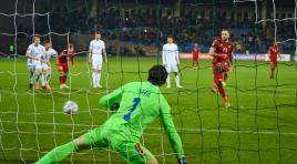 Catar 2022: Armênia vence a Romênia e assume a liderança do grupo nas eliminatórias