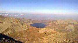 Azerbaijão invade territórios da Armênia em Syunik