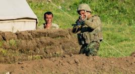 OTSC decide não agir em invasão do território armênio