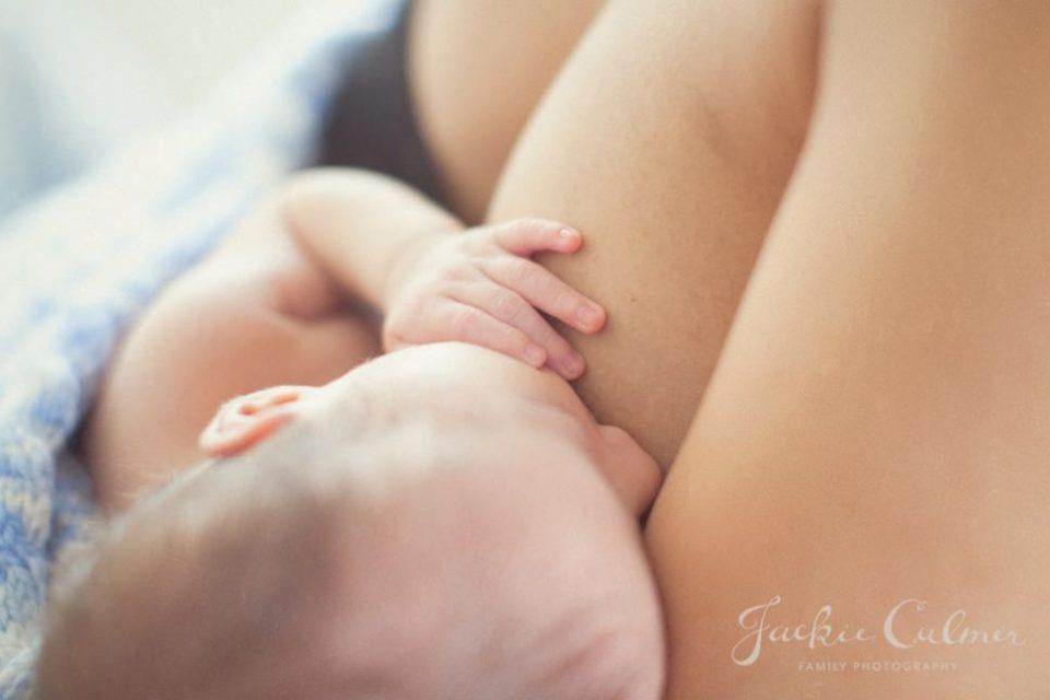 Lactancia materna. Jackie Culmer photography