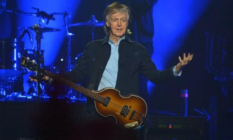 Photo of Paul McCartney pidió el cierre de los mercados de animales chinos: «Comer murciélagos es medieval»