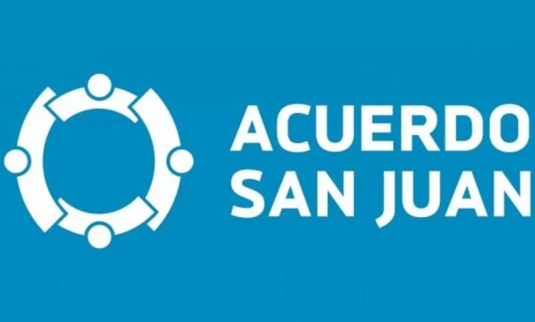 Photo of Comienza la segunda etapa del Acuerdo San Juan