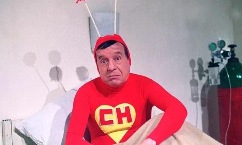 Photo of Se hará la serie biográfica de Chespirito