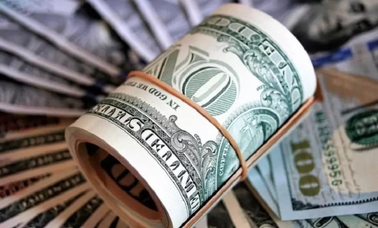 Photo of El dólar blue cotiza en alza y con el valor más alto del año