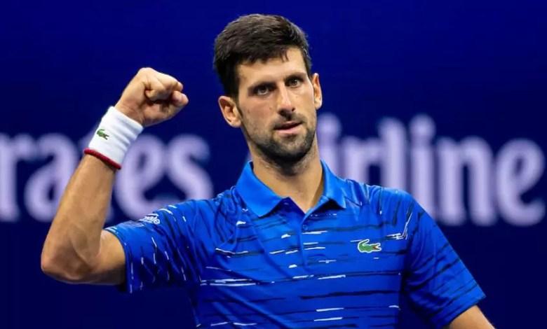 Photo of Djokovic, ya no tiene coronavirus