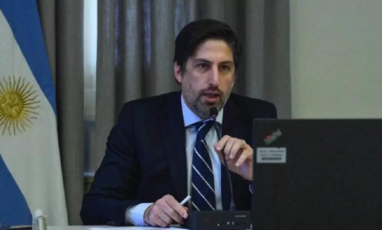 Photo of Nicolás Trotta y la vuelta a clases: «Las provincias en fase 5 empezarán desde agosto en forma escalonada»