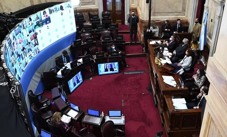Photo of Reforma judicial: cuáles son los ejes del proyecto que debate el Senado