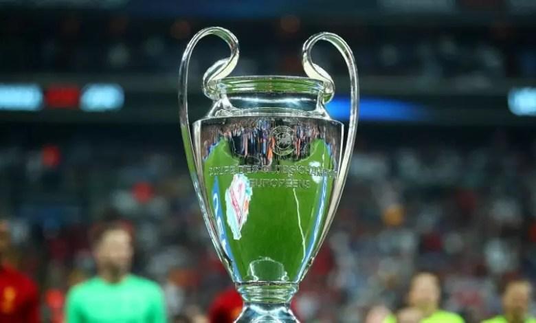 Photo of El mundo expectante por la Champions League