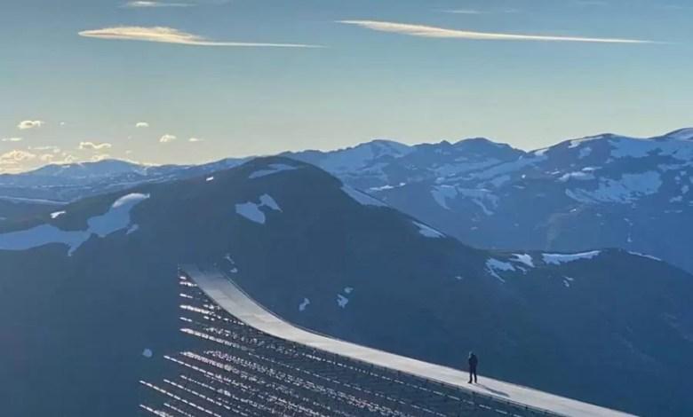 Photo of «Misión Imposible 7»: el impactante video de Tom Cruise saltando de una moto
