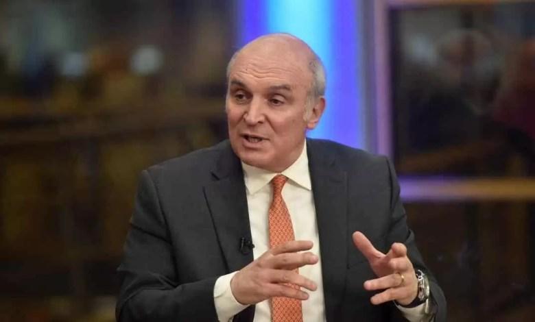 Photo of Renunció el jefe de campaña de José Luis Espert: acusa al candidato de financiarse con plata del kirchnerismo