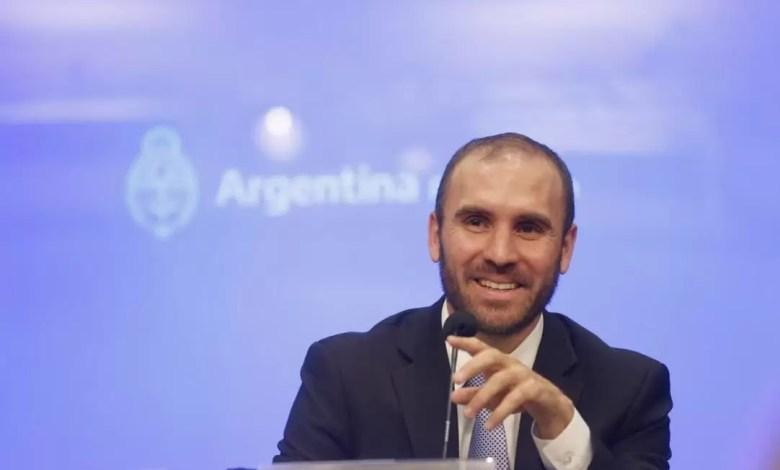 Photo of Guzmán pidió el apoyo del G20 para la negociación con el FMI