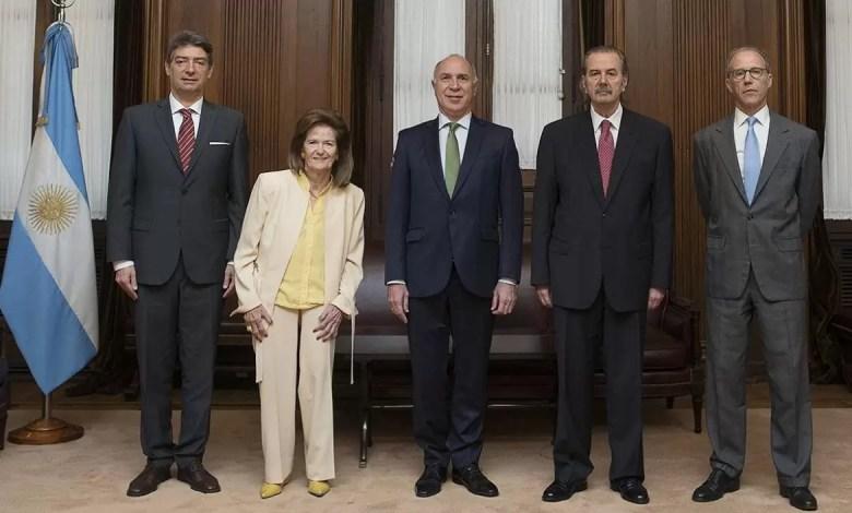 Photo of La Corte Suprema avaló que los jueces trasladados sigan en sus cargos hasta que se cubran las vacantes
