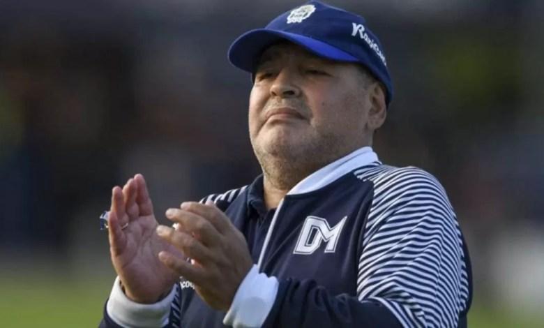 Photo of Diego Maradona deberá ser operado de urgencia por un hematoma subdural en la cabeza