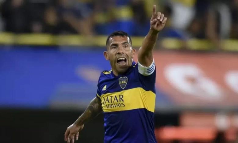 Photo of Copa Libertadores: Llegó el turno de Boca