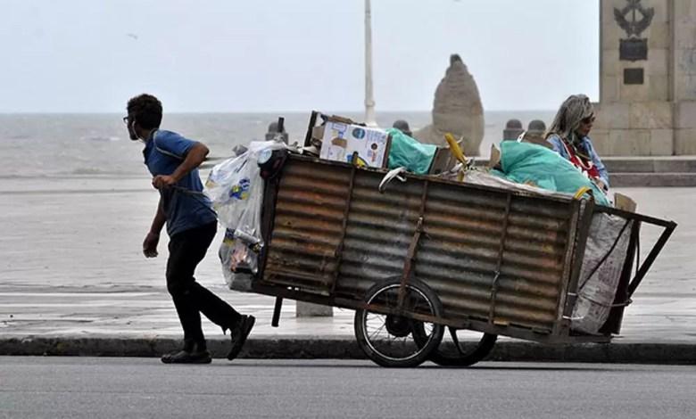 Photo of La desocupación en la Argentina llegó al 11,7% durante el 3° trimestre de 2020, según INDEC