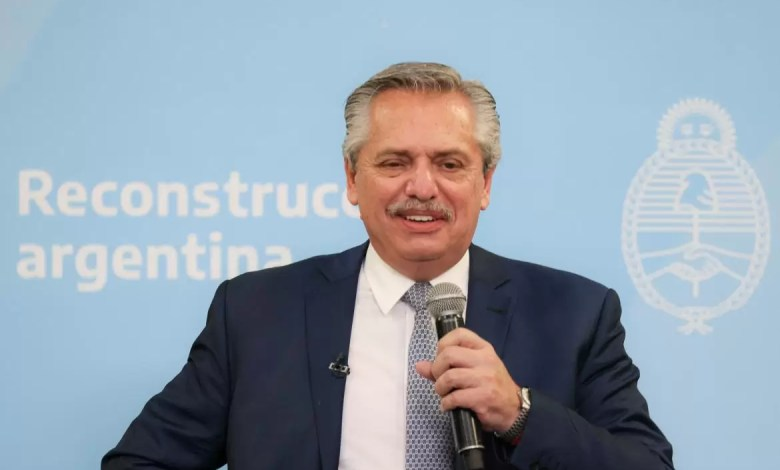 Photo of Alberto Fernández anunció la prórroga del distanciamiento social hasta el 31 de enero del 2021
