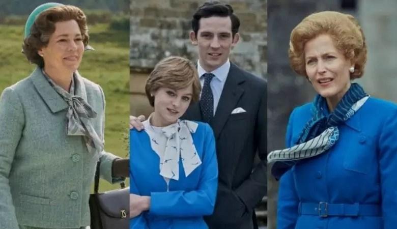Photo of El Ministro de Cultura británico pide que Netflix aclare que «The Crown» es ficción
