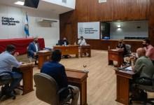 Photo of El Concejo de Capital se prepara para iniciar la actividad legislativa