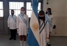 Photo of El acto de inicio del Ciclo Lectivo se realiza en la escuela caucetera Arturo Beruti