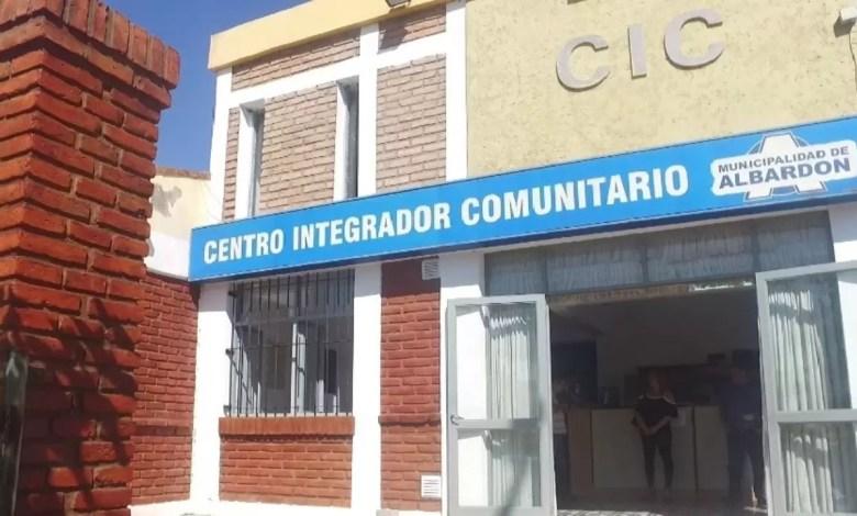 Photo of Robaron en un CIC y suspendieron operativo de vacunación