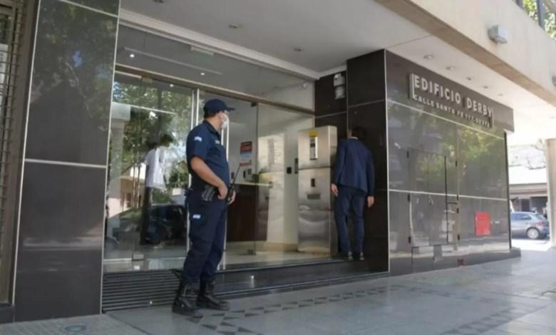 Photo of La Policía de San Juan esclareció el millonario robo a Martín Turcuman