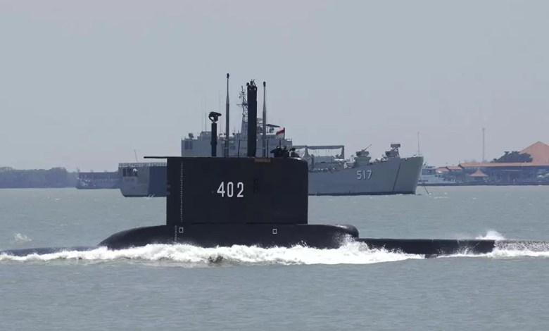 Photo of Tragedia en Indonesia: se perdió un submarino con 53 militares a bordo