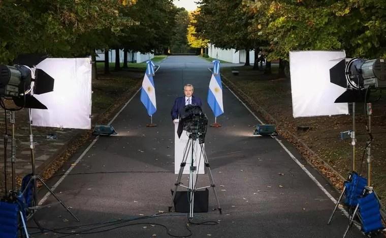 Photo of El Gobierno nacional publicó el decreto con las nuevas restricciones