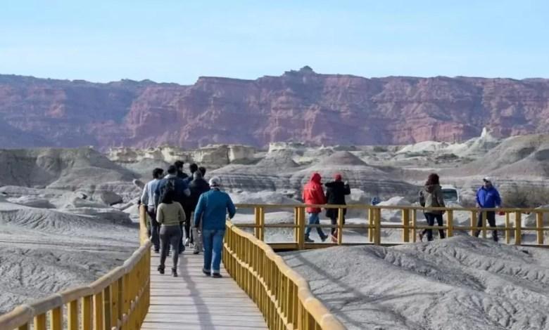 Photo of Se podrían perder más de cuatro billones de dólares en turismo por el Covid-19