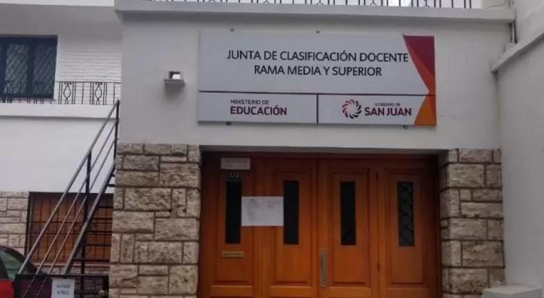 Photo of La Junta de Rama Media y Superior modifica el horario de atención al público