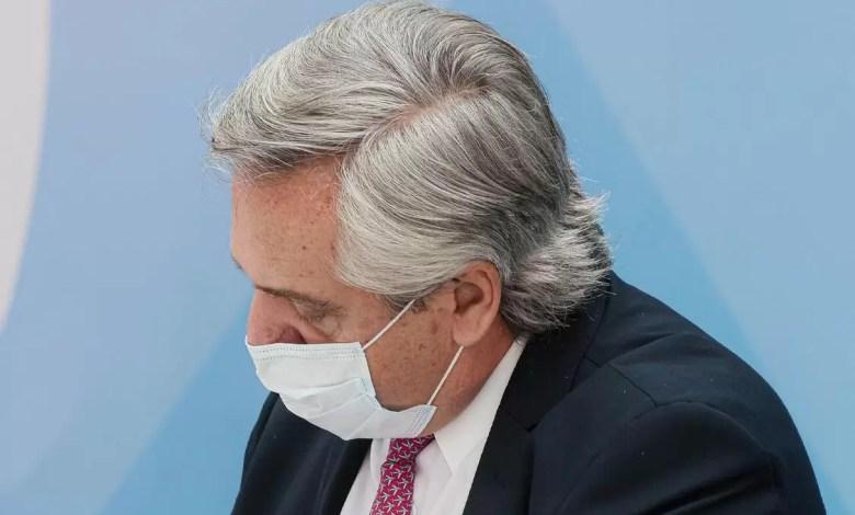 """Photo of El Gobierno estudia nuevas restricciones por coronavirus y """"un cierre fuerte"""" desde este fin de semana"""