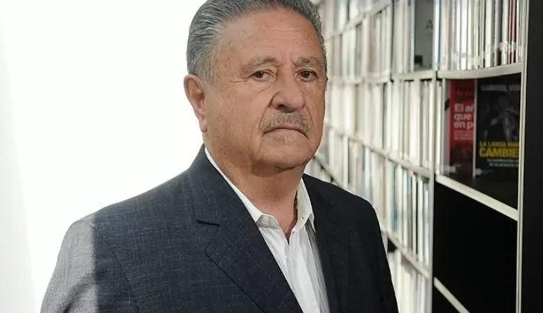 Photo of Eduardo Duhalde, lapidario con Alberto Fernández: «no está bien, no está para decidir cosas»