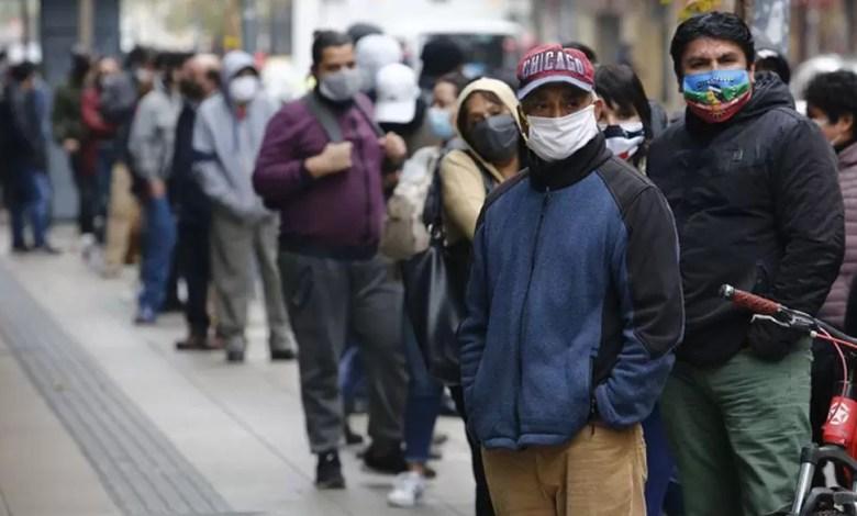 Photo of El desempleo fue del 10,2% en primer trimestre: hay 1,3 millones de desocupados
