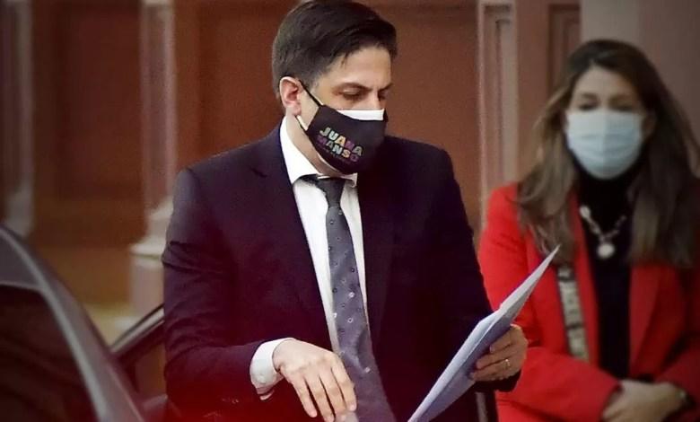 Photo of Pruebas Aprender: Nicolás Trotta ratificó que se harán en abril de 2022